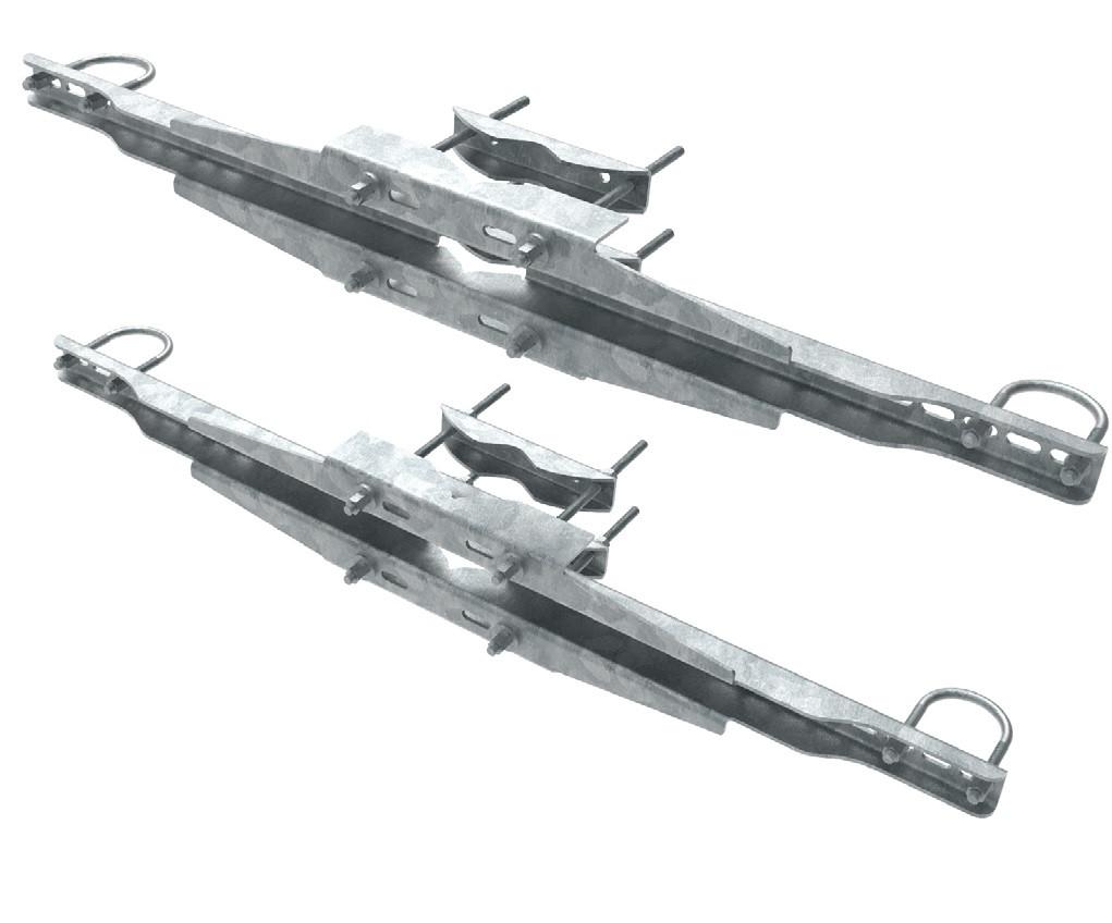 New MAFI 3278 Symmetric Offset Heavy in stock