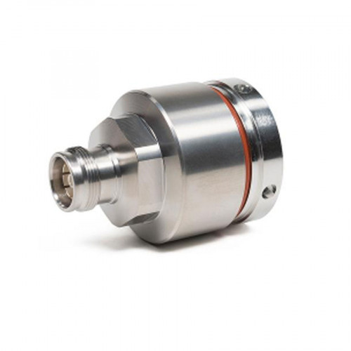 """RFS Connector 4.3-10 Female Premium for LCF1-1/4"""" aluminium & copper cable"""