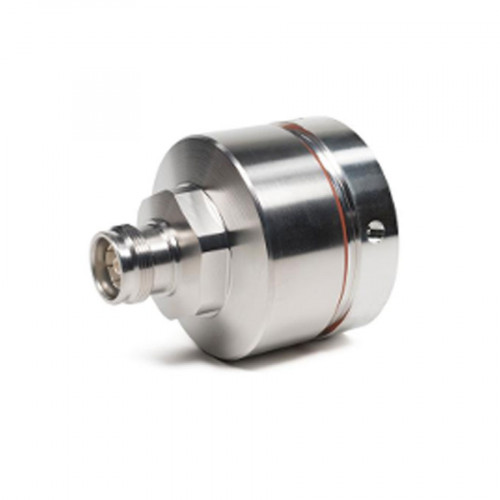 """RFS Connector 4.3-10 Female Premium for LCF1-5/8"""" aluminium & copper cable"""