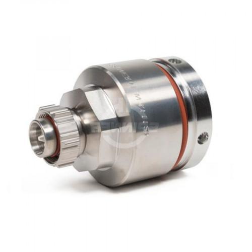 "RFS Connector 4.3-10 male Premium for LCF1-1/4"" aluminium & copper cable"