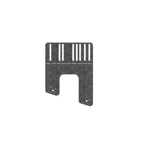 MAFI 5110 RRU Support Cable Tray