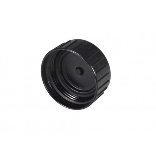 7-16 Din Connector dust Cap IP68 for Socket (to fit on Female Connector) - 23005877
