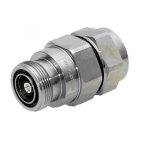 """RFS Connector 7-16 DIN female premium for 7/8"""" aluminium & copper cable"""