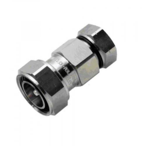 """RFS Connector 7-16 DIN male premium for LCF 1/2"""" aluminium & copper cable"""
