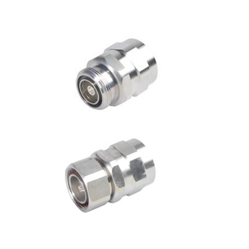 Commscope 7-16 DIN Female EZfit® for 7/8 in FXL-780, AVA5-50, and AVA5-50FX cable