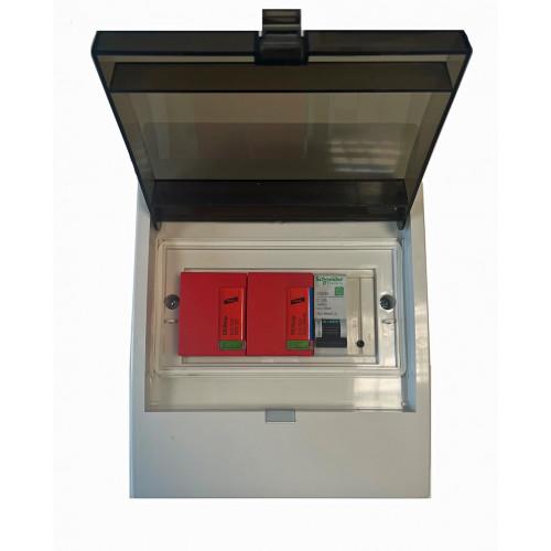 Dehn - DVA CSP 1P 50 FM (900 361) - Box Kit