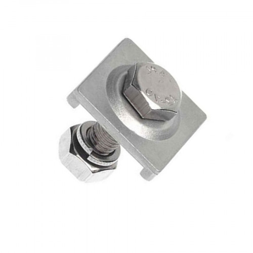 B Bond for 25x3 Aluminium