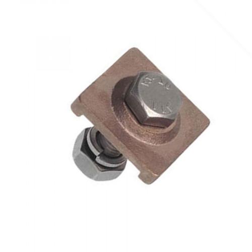 B Bond for 25x3 Copper - Stainless Steel Bolt