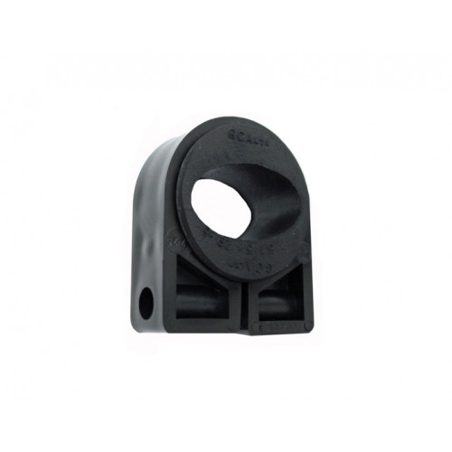 BW1.2-E380 Black Cleat with Bung