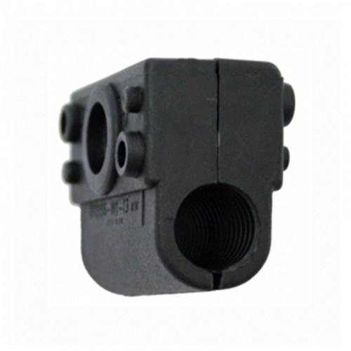 BW1-13mm Black Single Clamp