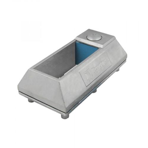 ROXTEC CF 8 Frame, Integrated Compression Unit, Aluminium