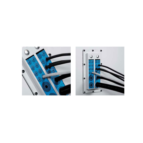 Roxtec Comseal 16 Kit for 16 Cables