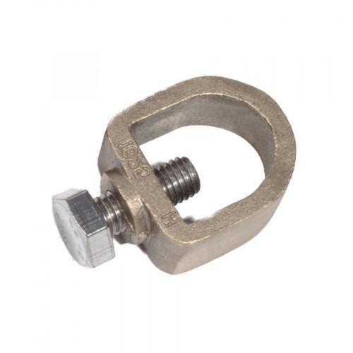 Gun Metal Rod to Tape - 16/25x3
