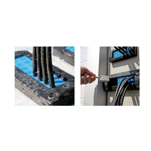 ROXTEC Ez Entry 16/4 - EZ00000001604