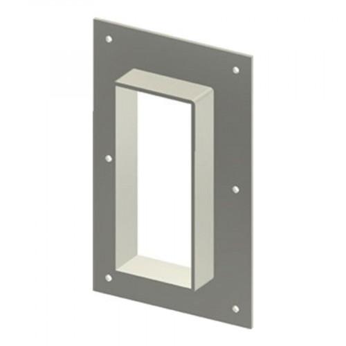 Roxtec GH 8x1 GALV - GH frames, galvanized, mild steel