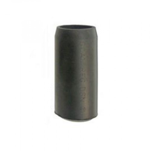 """GCA1 - EPDM weather proof cover for 1/2"""" cable to cover 7/16 DIN connector"""
