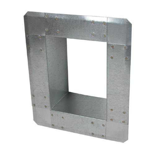 ROXTEC GE2X1 Galv Extension Frame