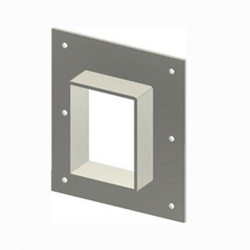 Roxtec GH 4x1 GALV - GH frames, galvanized, mild steel