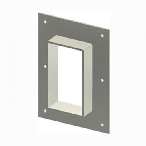 Roxtec GH 6x1 GALV - GH frames, galvanized, mild steel