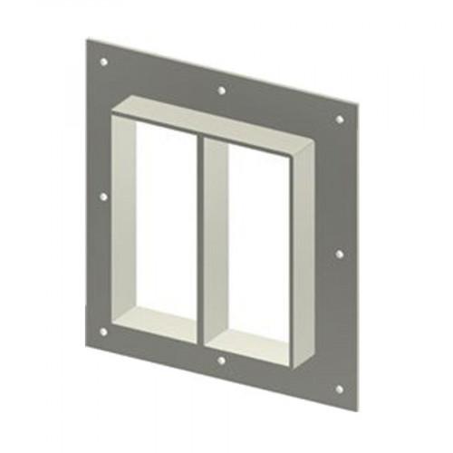 Roxtec GH 8x2 GALV - GH frames, galvanized, mild steel