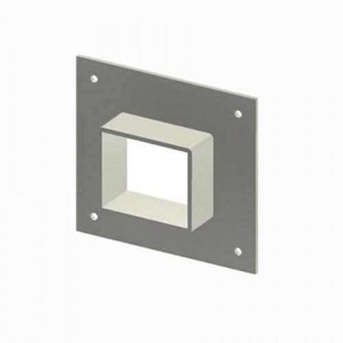 Roxtec GH 2x1 GALV - GH frames, galvanized, mild steel