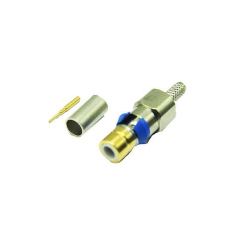 Plug Coaxial 43/7GTIS HDC