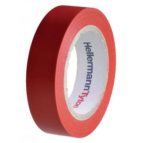 Hellermann Helatape Flex 19mm - Red