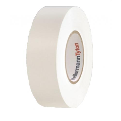 Hellermann Helatape Flex 19mm - White