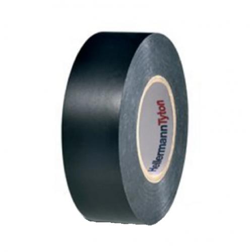 Hellermann Helatape Flex 19mm - Black
