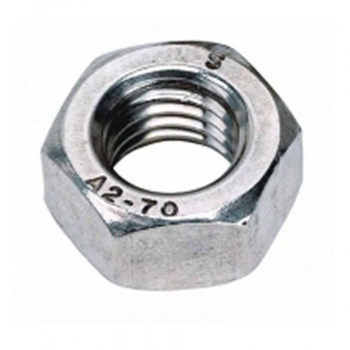 M10 Hex Full Nuts S/S A2 - bag of 100