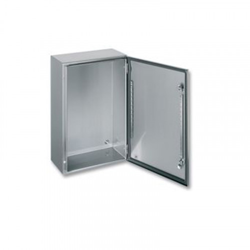 300mm x 300mm x 150mm Stainless Steel Enclosure IP66