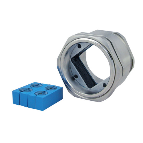 ROXTEC RG M63/1 Entry Seal for 1 cable