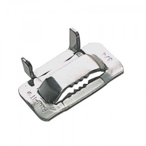 """SB256 - 3/4"""" (19mm) A2 Buckles to suit item SB206 - boxes of 100qty"""