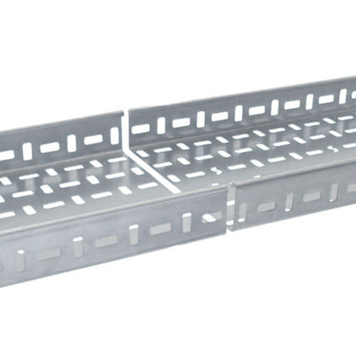 SWIFT Legrand 300mm x 3m Heavy Duty Hot-Dipped Galv Cable Tray