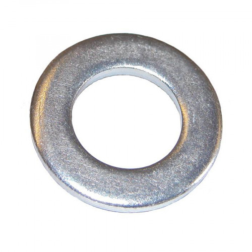 M10 Flat Washers S/S A2 - bag of 100