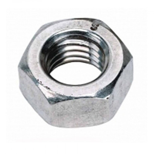 M10 Hex Full Nuts A4 S/S - bag of 100