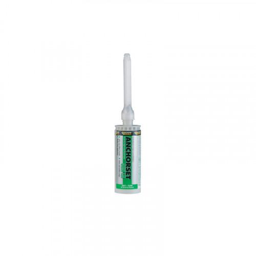 Anchorset Green 150ml - styrene free - for use with standard sealant gun.