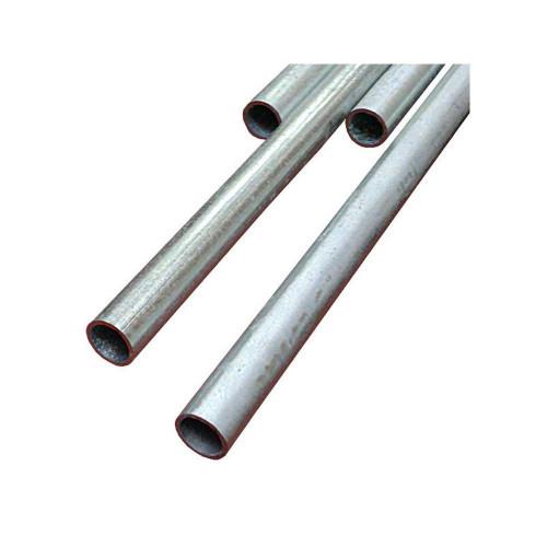 114.3 dia x 3.6 wall thickness - tube 1.5m long