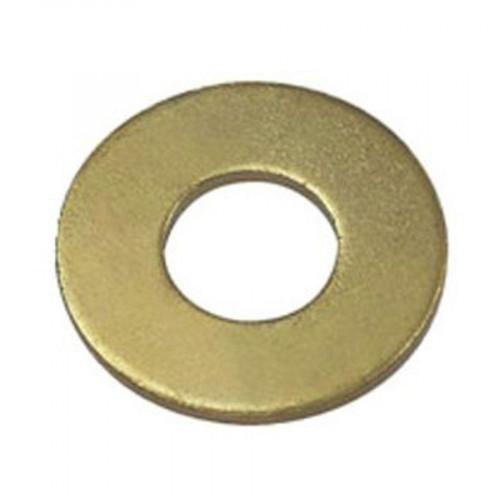 M6 Flat Washers Brass - Price Each