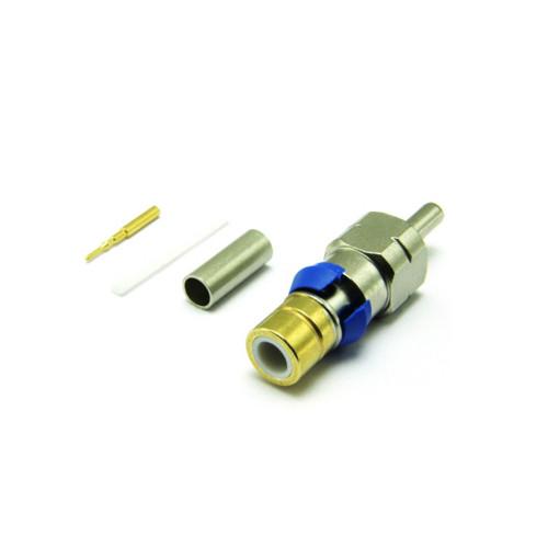 HDC43 DDF Plug Huawei Mini Coax