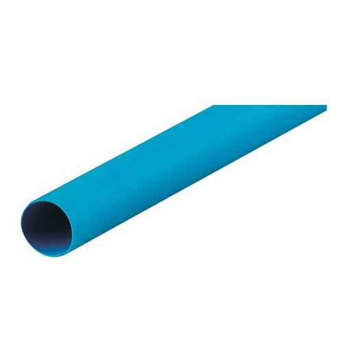 2:1 Blue Heat Shrink Tube 19.1mm (price per mtr)