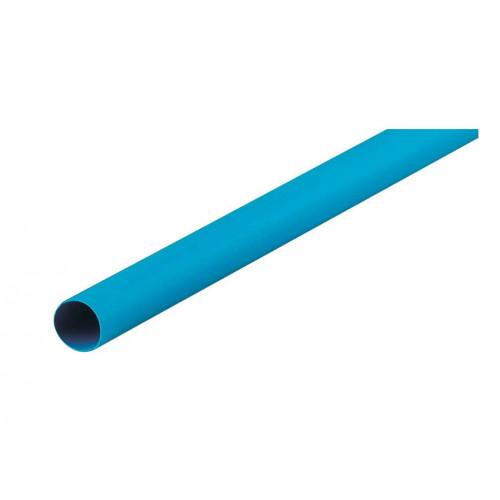 2:1 Blue Heat Shrink Tube 12.7mm (price per mtr)