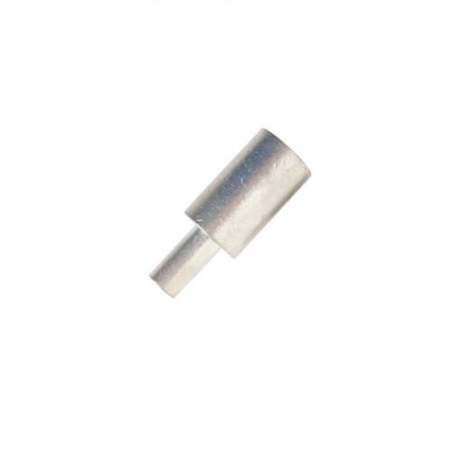25mm Solid Reducing Pin Terminal (round type)
